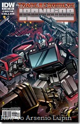 P00005 - Transformers_ Ironhide #3