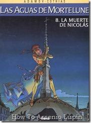 P00008 - Las Aguas De Mortelune  - La muerte de Nicol s #8