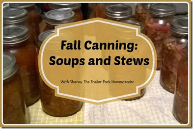 Oct2nd-SharonPannell_Ep21_Fall Canning Soups and Stews
