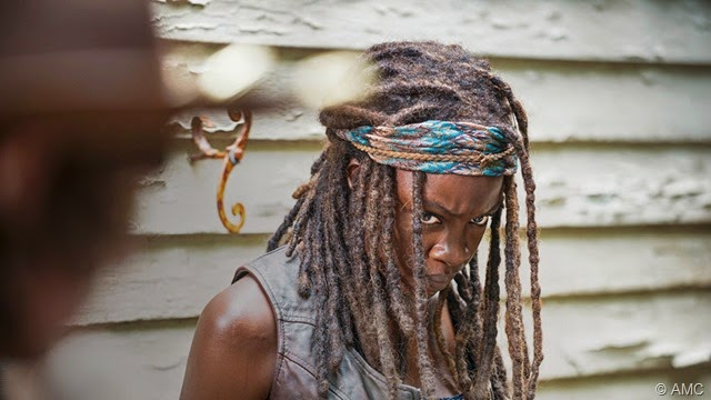 The Walking Dead (Crítica 5x08) Washington no es el final-4