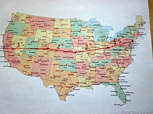 Fly-Across-USA