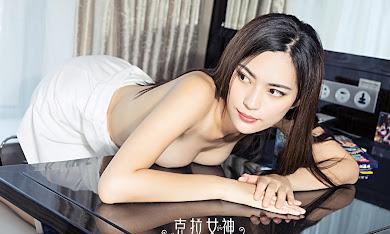 [KELAGIRLS] 2017-02-18 Ke Jin 柯瑾 [25P517M]