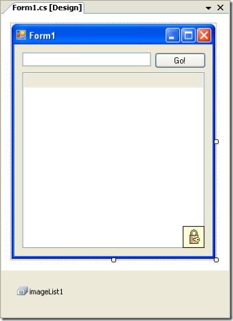 The Sandpit: Accessing ESRI Style Files using ADO NET