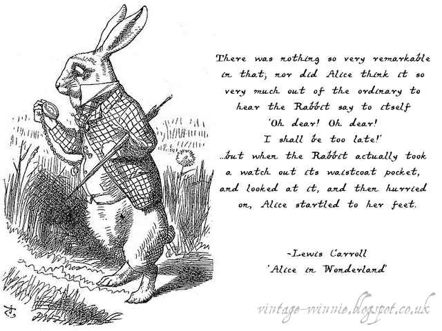 Famous Quotes From Alice In Wonderland Quotes Links