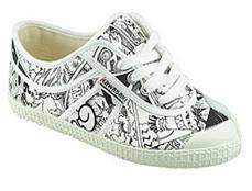 new product 13d17 986c2 Dove trovare scarpe Kawasaki