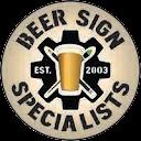 Beer Sign Specialists