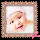 Фоторамки для младенцев icon