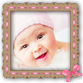 Baby Picture Frame Maker