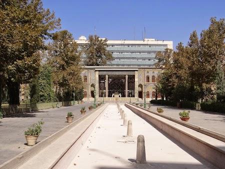 03. Palatul Golestan - Teheran.JPG