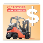 TFS Forklift Calculator