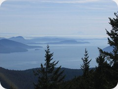 islas San_Juans_from_Mt_Constitution