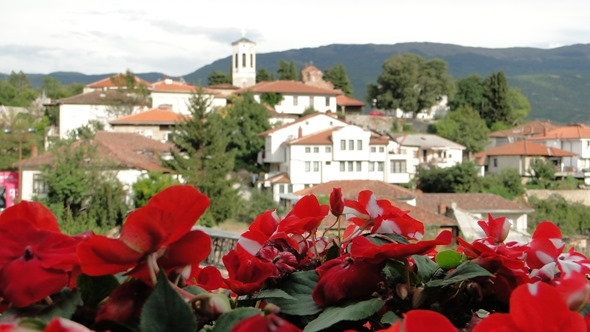 Ohrid, Macedônia