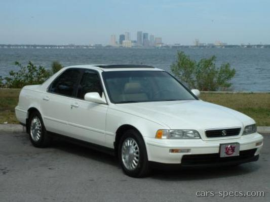 1995 acura legend related infomation,specifications - weili