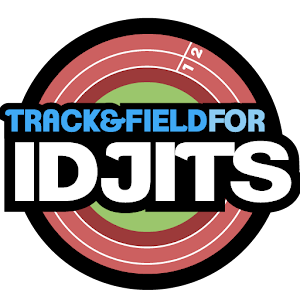 Track & Field For Idjits 運動 App LOGO-硬是要APP