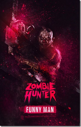 zombie_hunter_poster