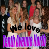 Tenth Avenue North