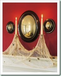 msl cobweb candles