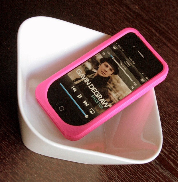 amplify your iphones music