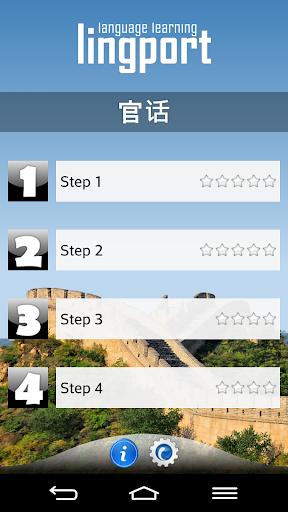 LP: Learn Mandarin Pinyin
