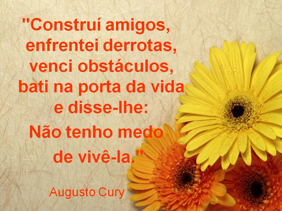 Augusto Cury Frases De Amor 6 Quotes Links