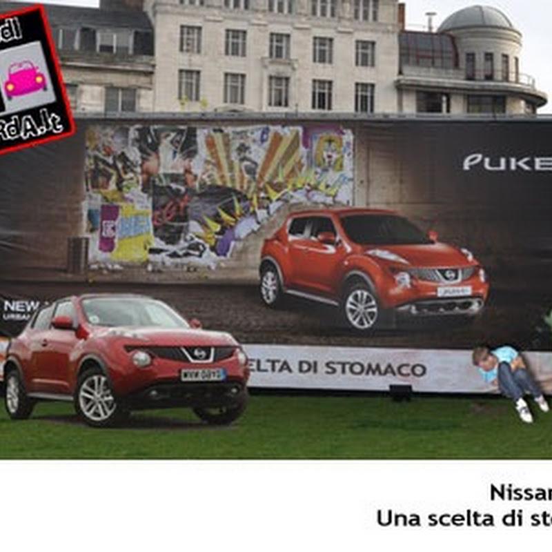 Nissan Juke Auto Di Merda It