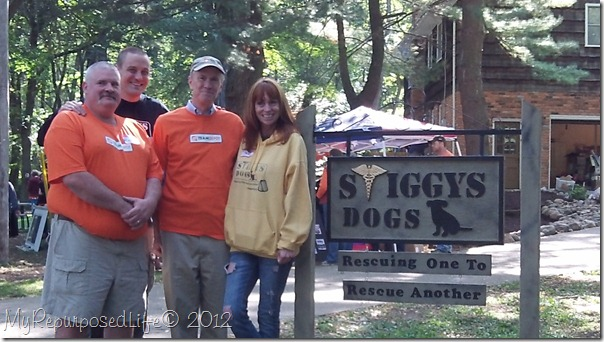 Stiggy's Dogs Howell Michigan