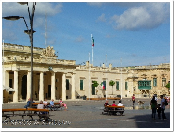 Valletta on a Sunday (17)