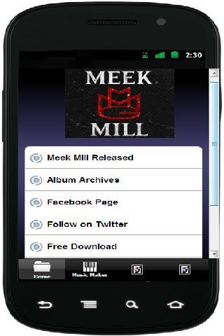 Meek Mill Released