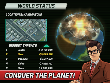Colossatron Screenshot 13
