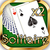 Double Solitaire Rich