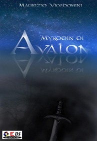 Myrddin di Avalon - M. Vicedomini