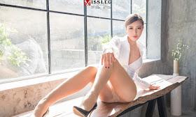 MISSLEG 2018-01-08 No.001 Yao Yao 遥遥 (29P94M)