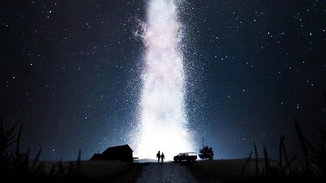 #1. Interstellar (2014)