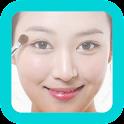 Korean Style Makeup Tutorials icon