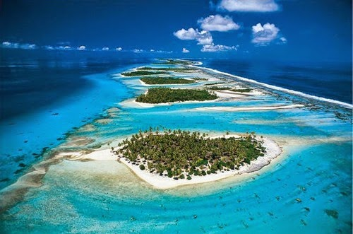 Tuamotu Islands