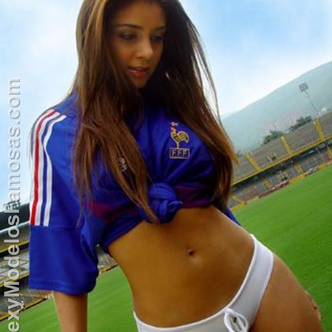 Marilyn Patiño Sexy Actriz Y Modelo Colombiana Foto 30