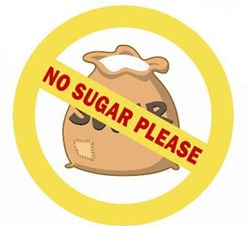 no-sugar-diet