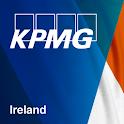 KPMG Ireland logo