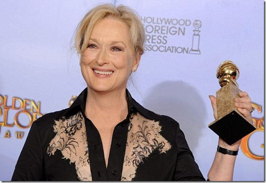 Best-actress-Meryl-Streep
