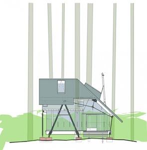 plano-corte-casa-de-madera
