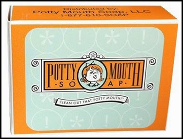 Our Village is a Little Different  Potty Mouth Soap Makes a Funny ... 504656624