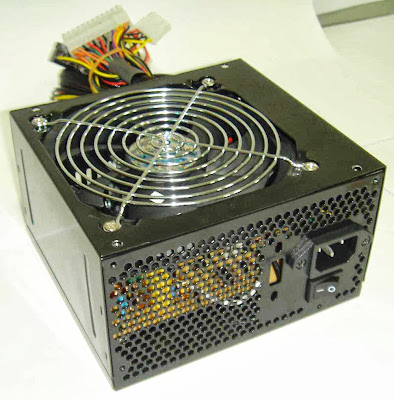 cara merawat power supply