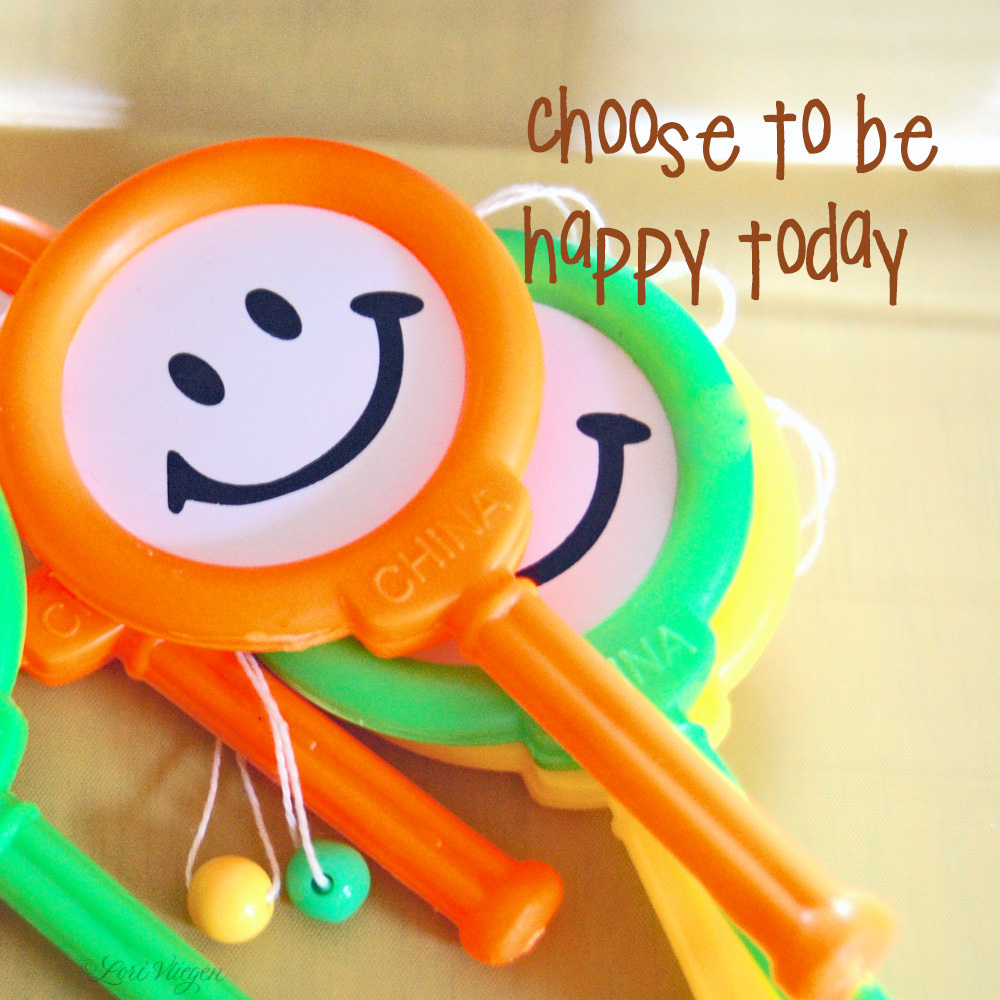 Choosing To Be Happy Quotes Links