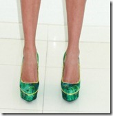 Christian Cota Spring 2012 ShoesNBooze