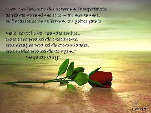 Frases De Cury Quotes Links