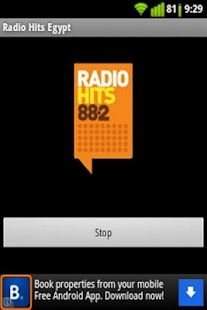 Radio Hits 88.2 - screenshot thumbnail