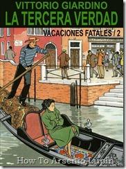P00002 - Vacaciones Fatales #2