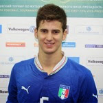 Davide Monteleone - Football Manager Wonderkids