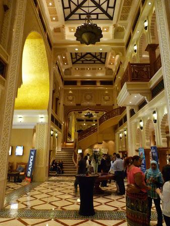 Mall Dubai: Medinat Jumeirah