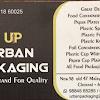 urban packaging